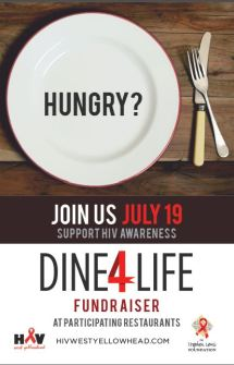 dine for life