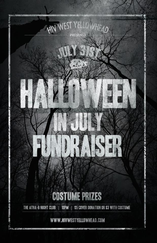 HalloweenInJuly2015