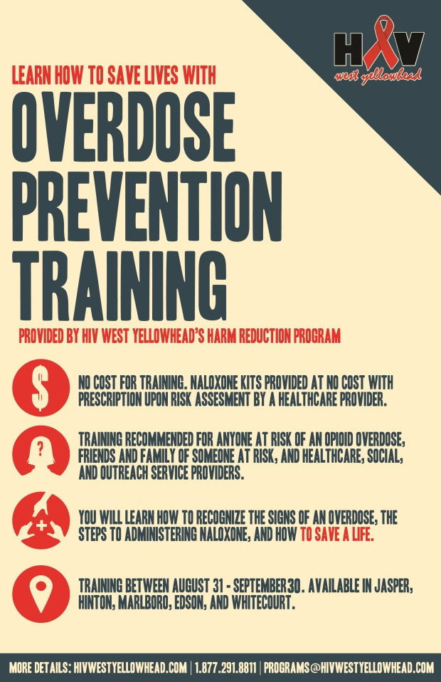 Naloxone Training